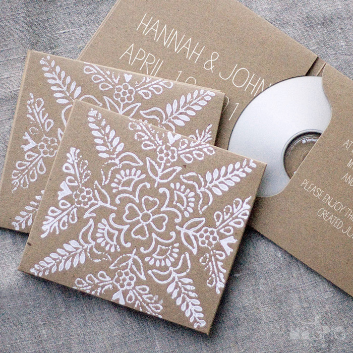 Cd Favours The Unreal Bride