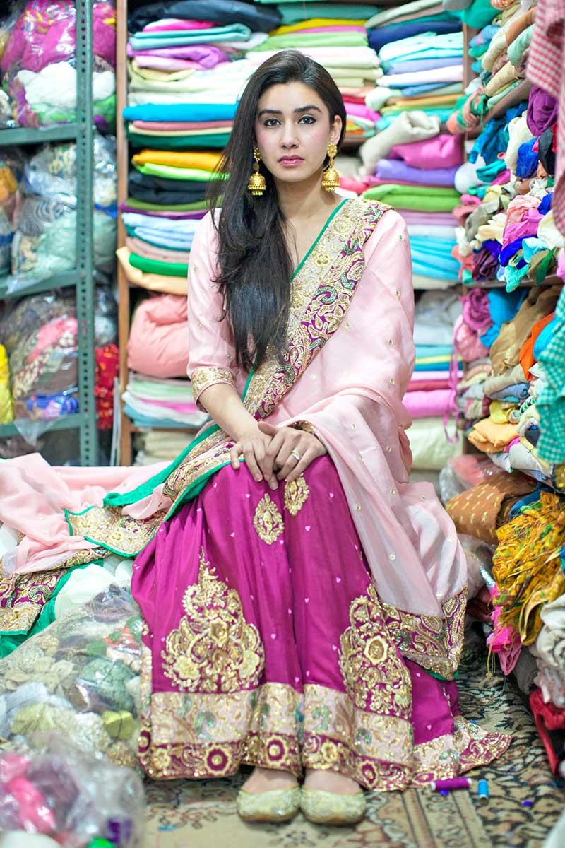 fashion designers based in chandigarh the unreal bride