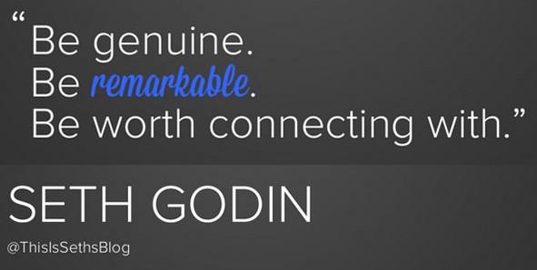 Seth-Godin-on-Being-Genuine